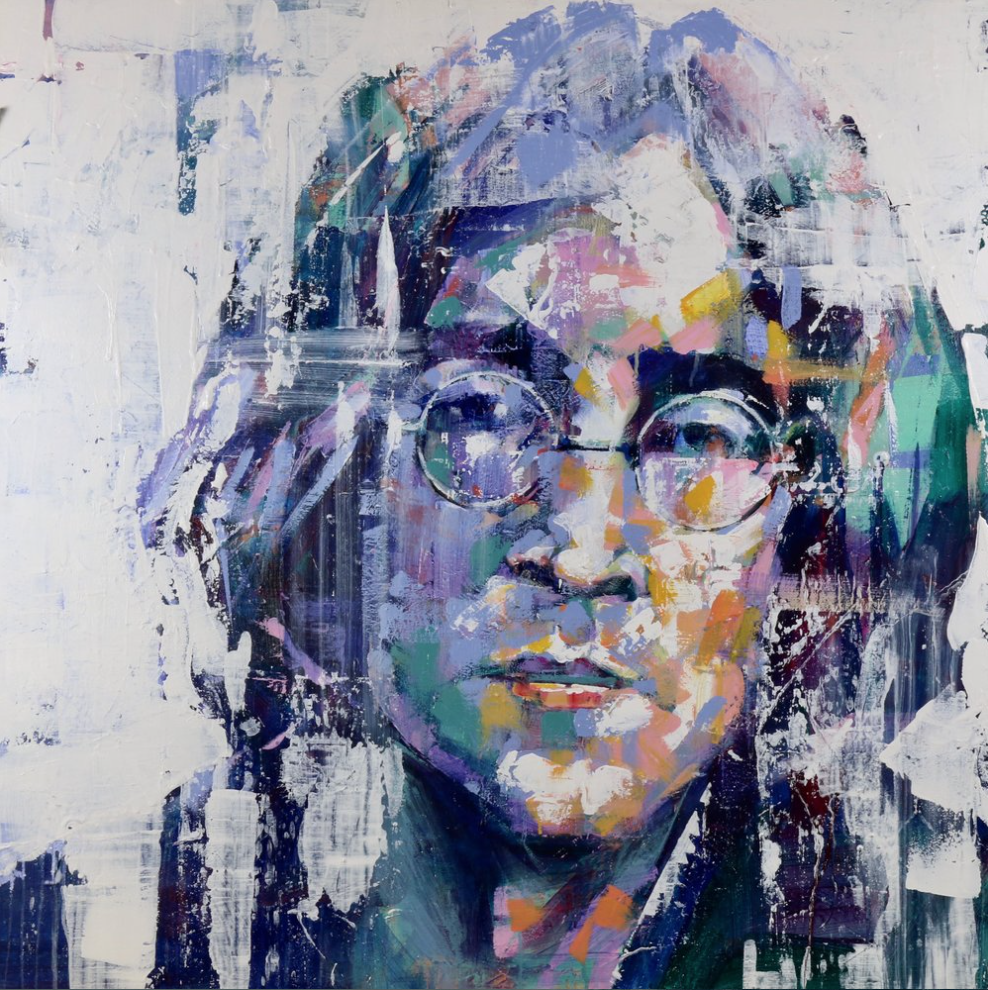 John Lennon Imagine 3