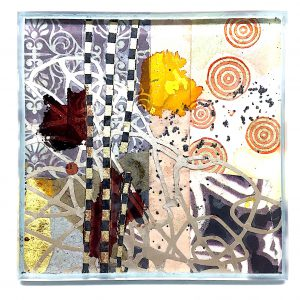 Julie Bell Art Tile 22