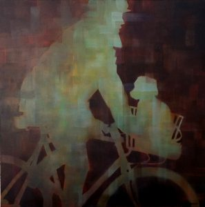 geerts.Along for the Ride 48x48