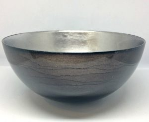 Graff.Small Bowl Silver
