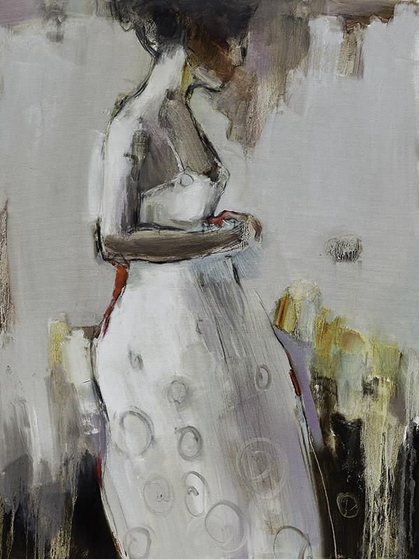 ilku.whitedress