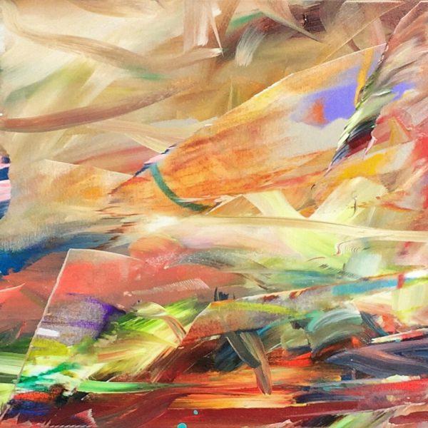 Summer Creative Series: Joel Masewich