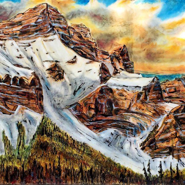 Rocky Mountain Exhibit