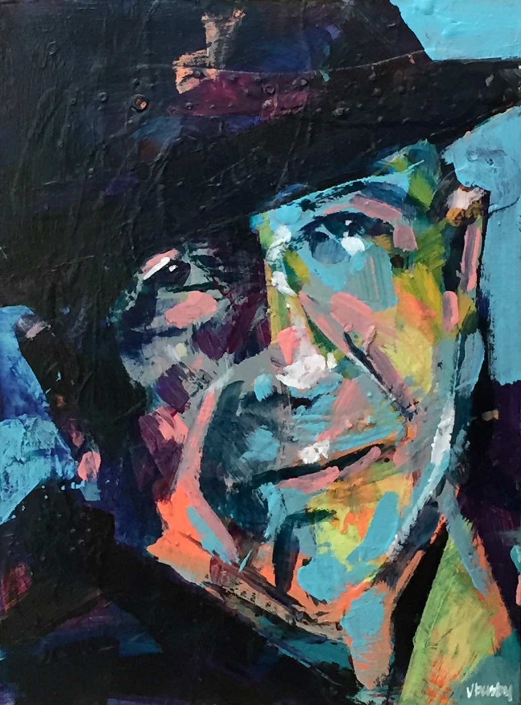 Busby.Leonard Cohen 0248