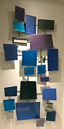 Cuell.Colour Fusion.Mosaic #5