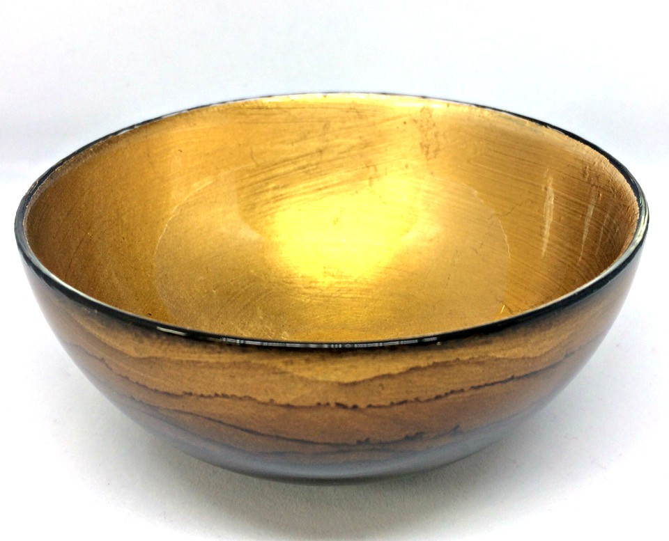 Graff.Mini Bowl Gold