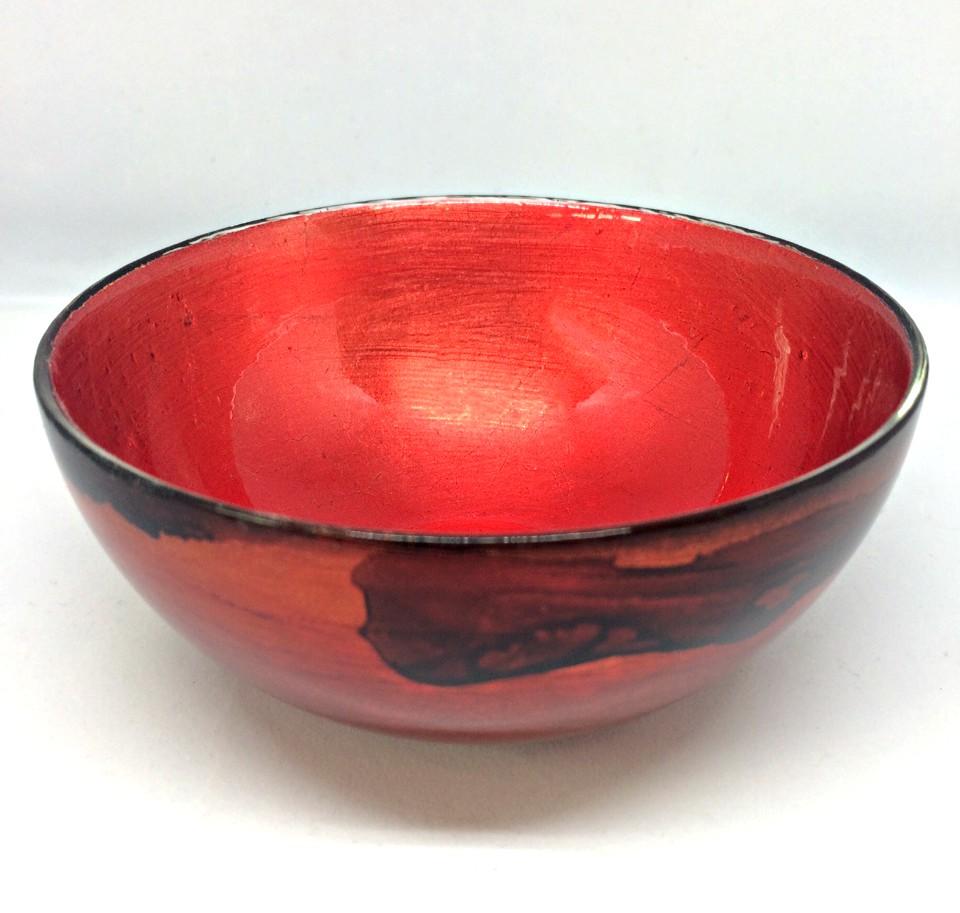 Graff.Mini Bowl Red