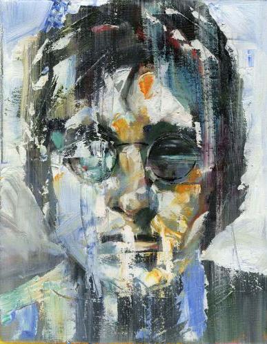 Busby John Lennon