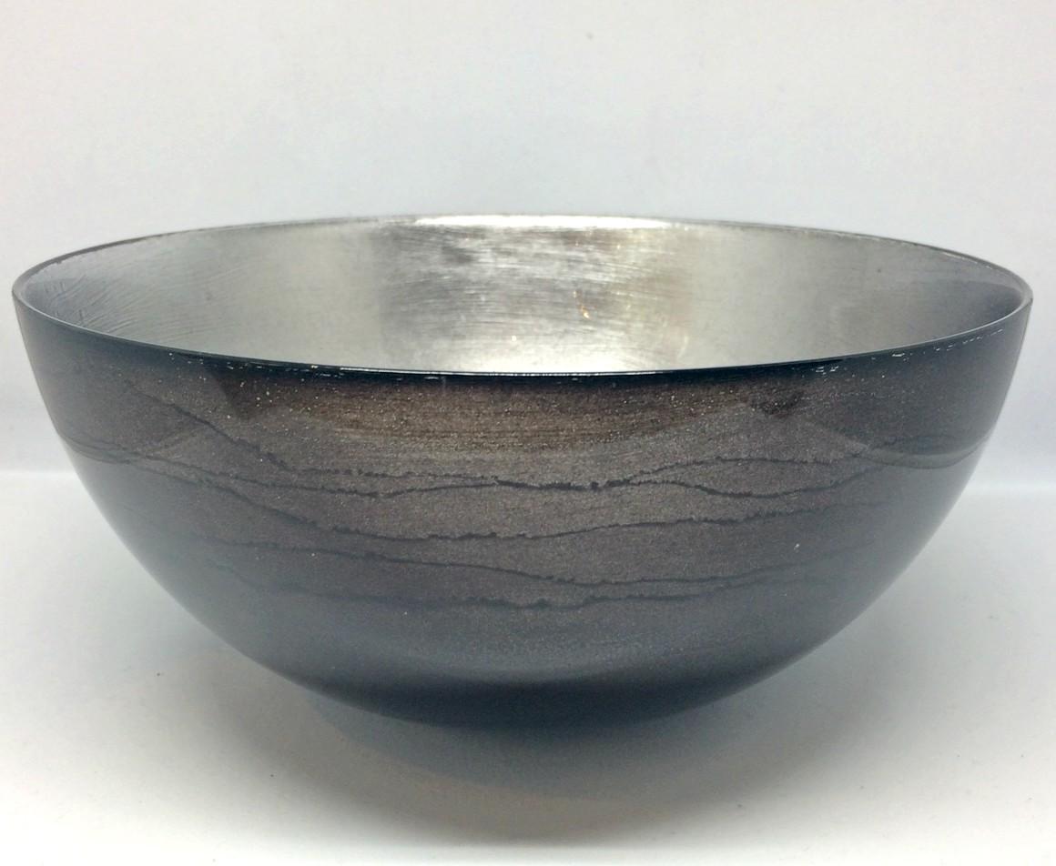 Graff.Small Bowl Silver