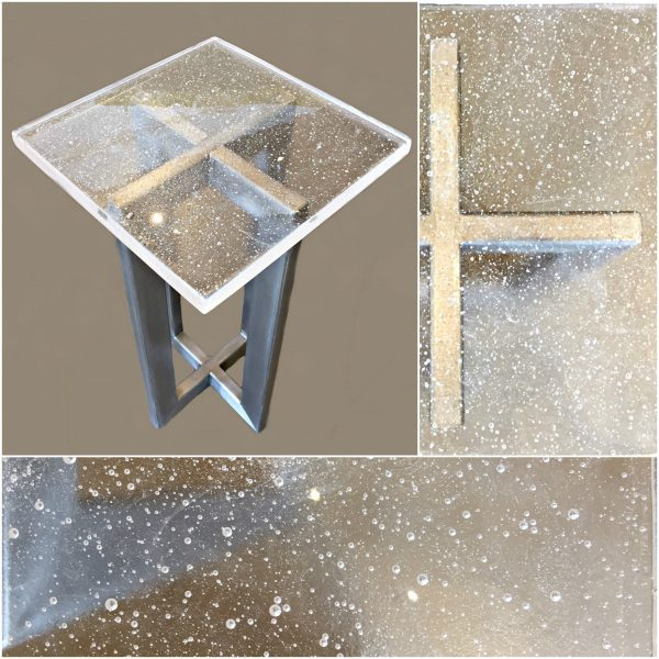 Cuell.Side Table Small