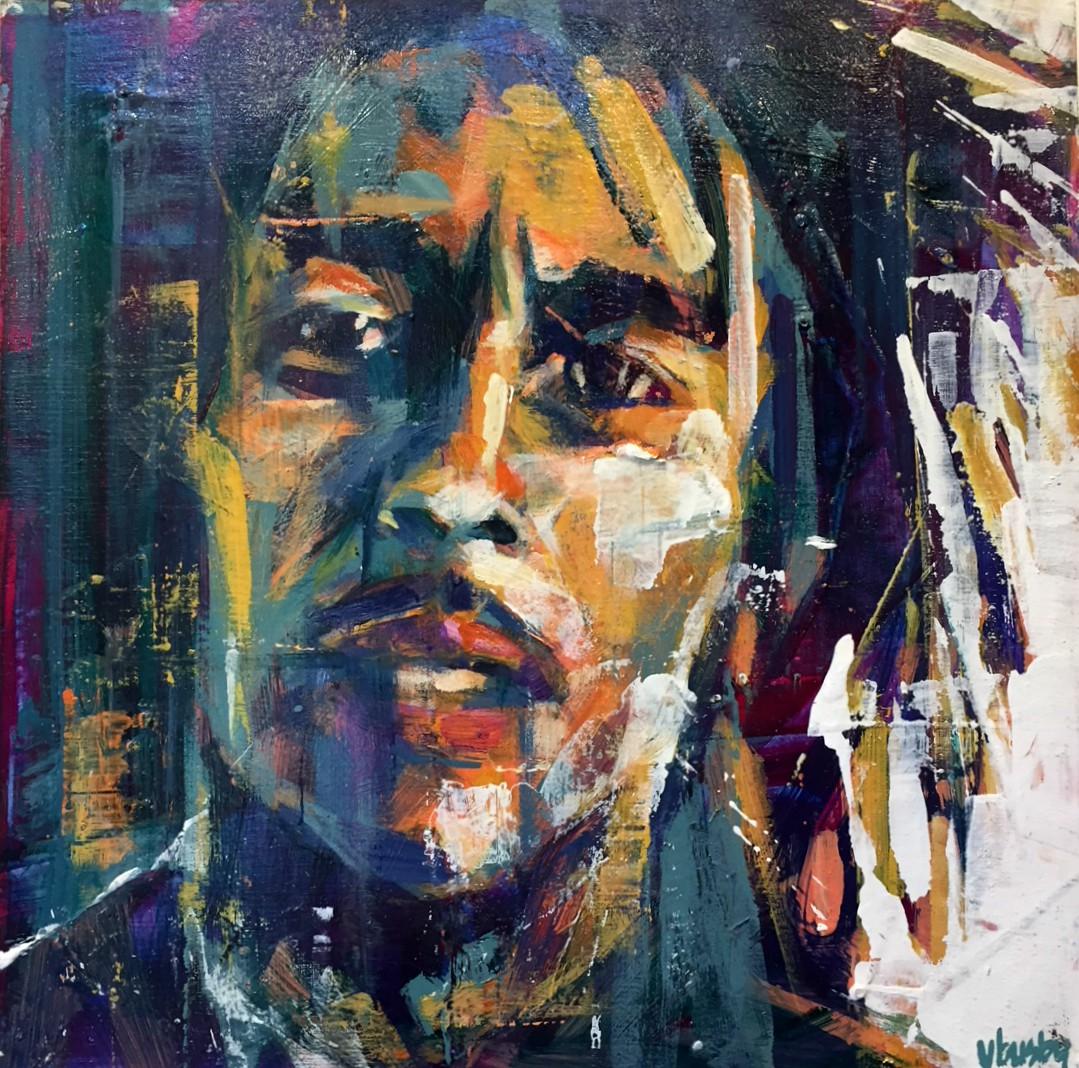 Busby.Bob Marley
