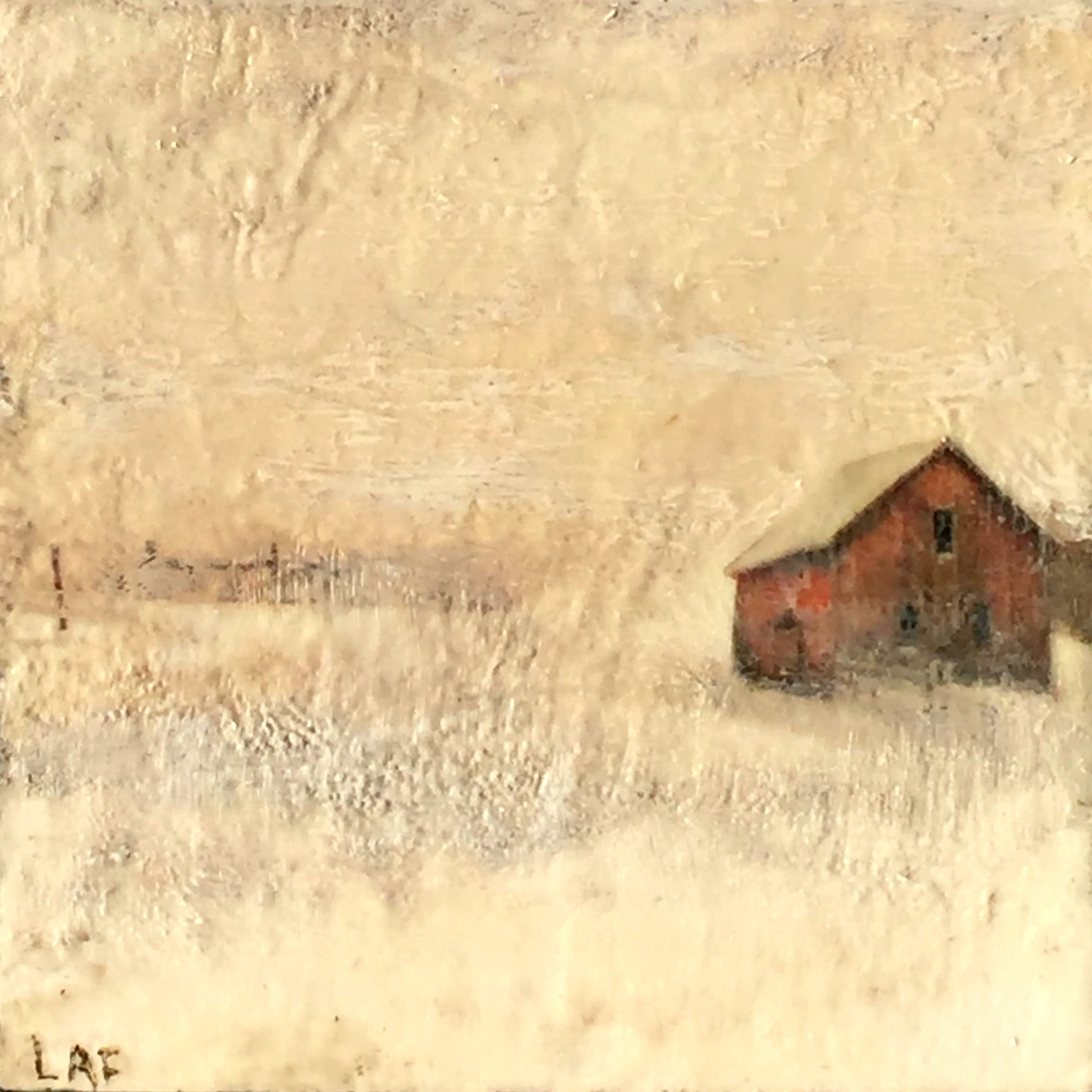 LaForge.The Old Homestead 2