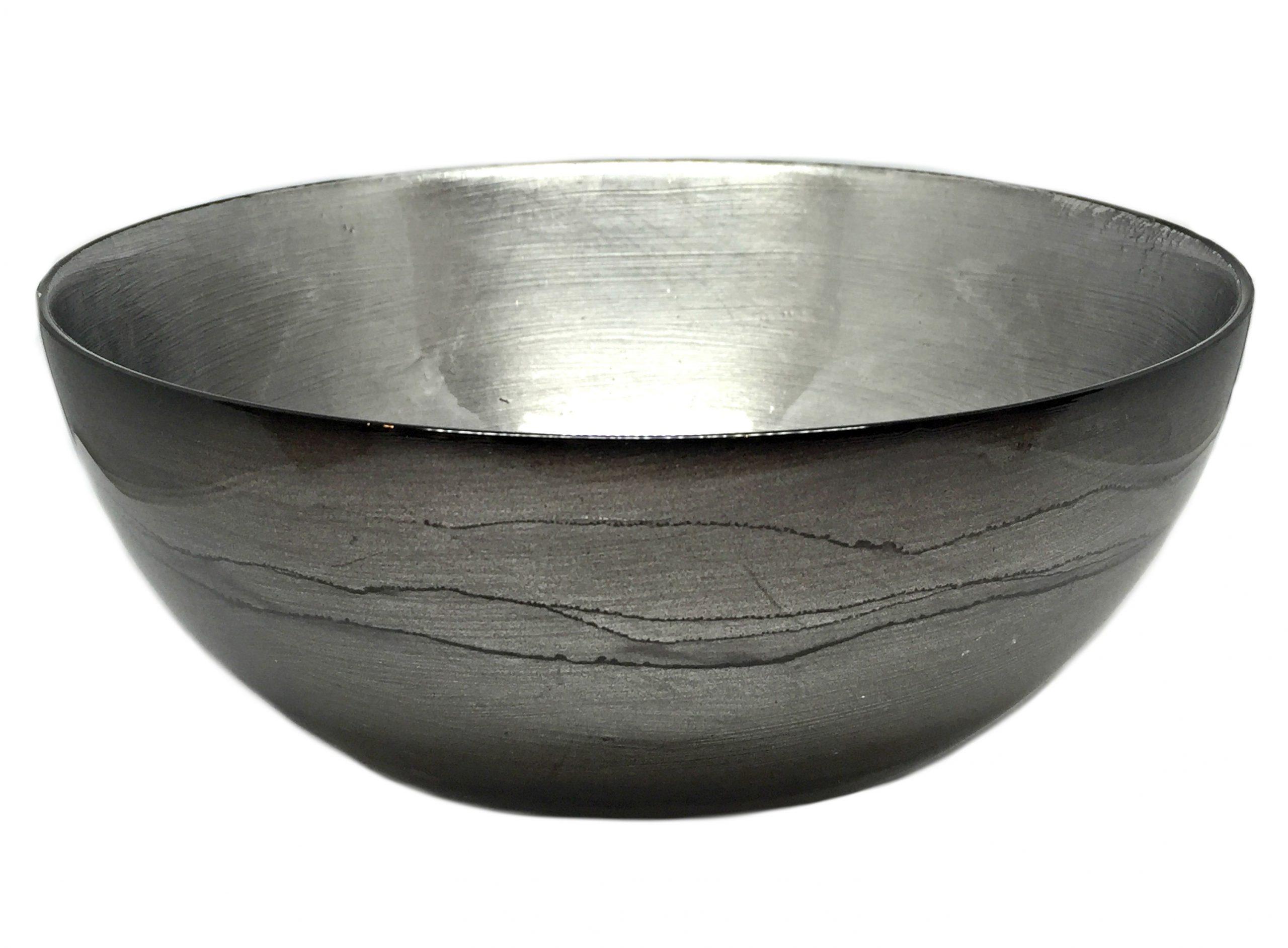 Graff.Small Silver Bowl 2