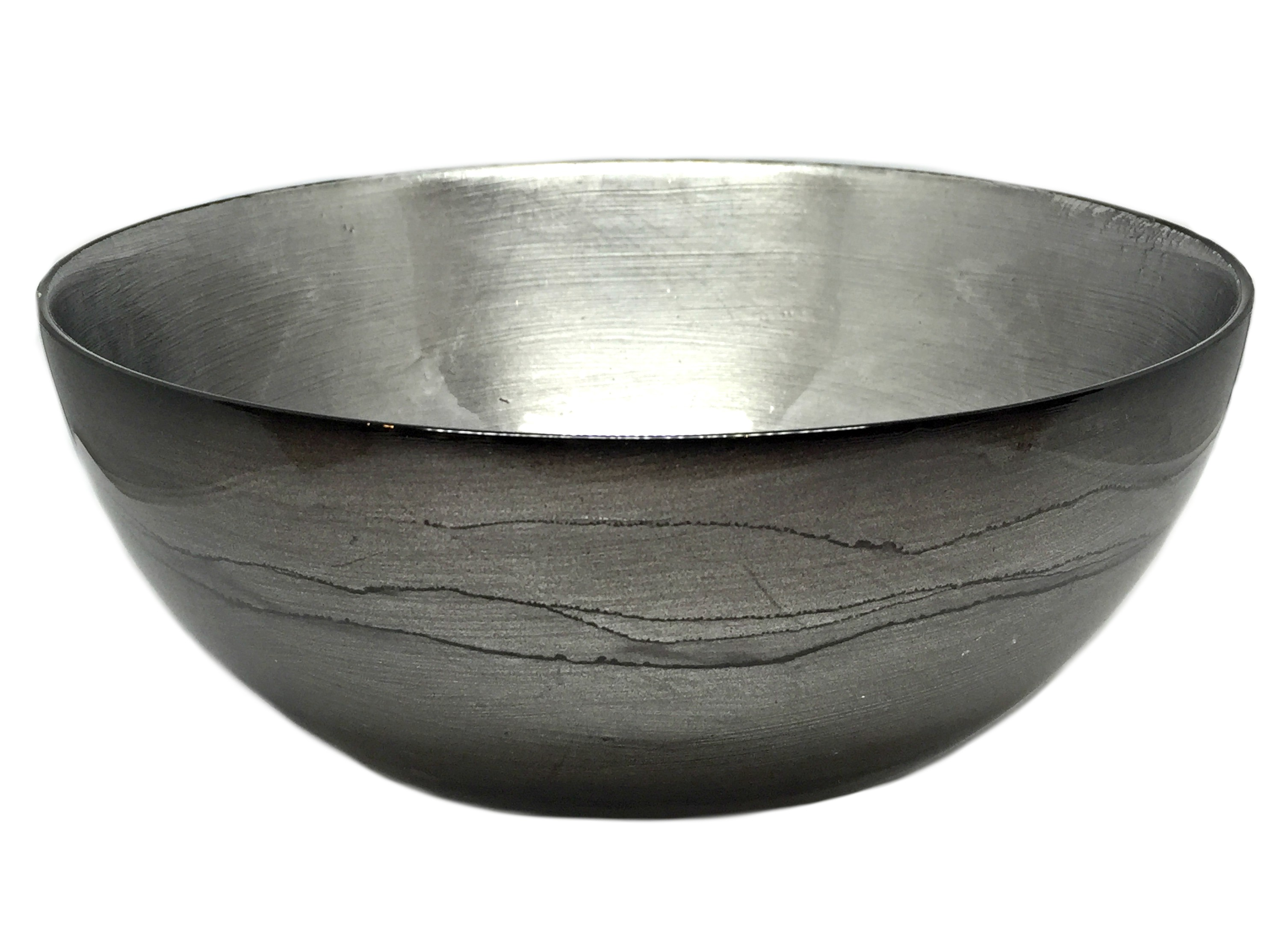 Graff.Small Silver Bowl 2