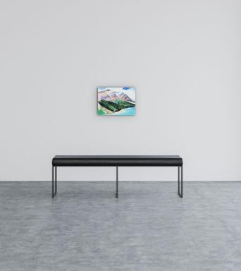 Shades by Sarinah Haba | Effusion Art Gallery + Cast Glass Studio, Invermere BC