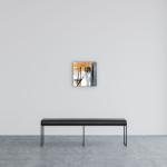 L'écho by Marie-France Boisvert | Effusion Art Gallery + Cast Glass Studio, Invermere BC