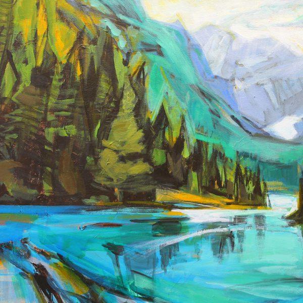 Summer Creative Series: Becky Holuk