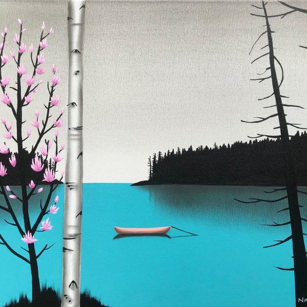 Spring Creative Series: Natasha Miller